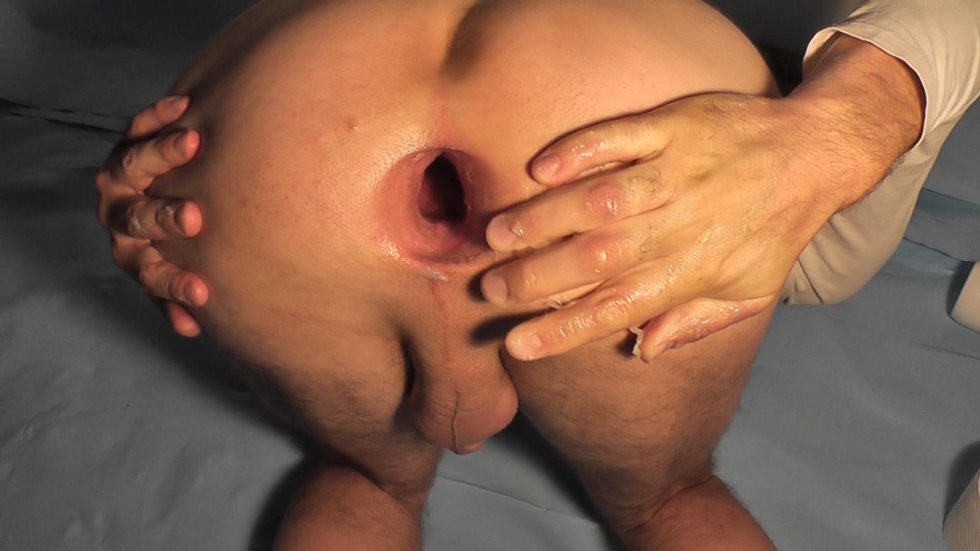 Busty pov blowjob tits