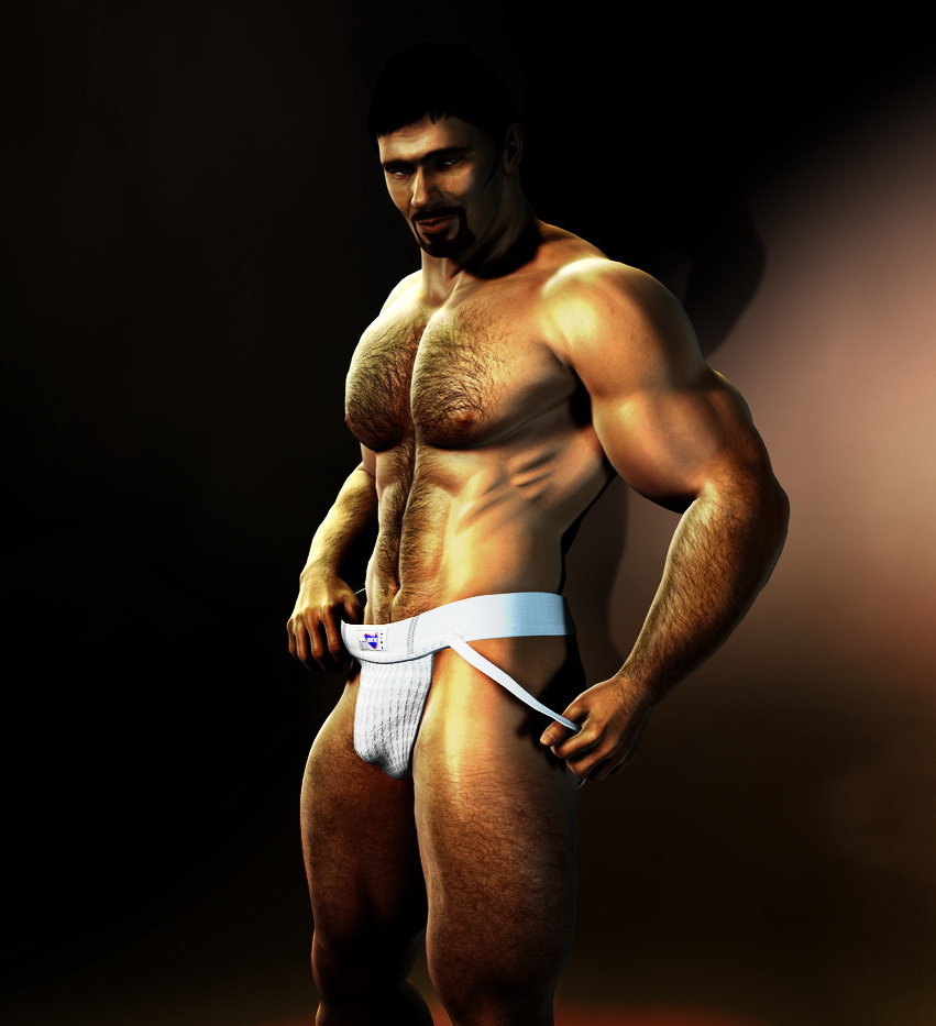 3D Gay Porn Games 3d gay muscle