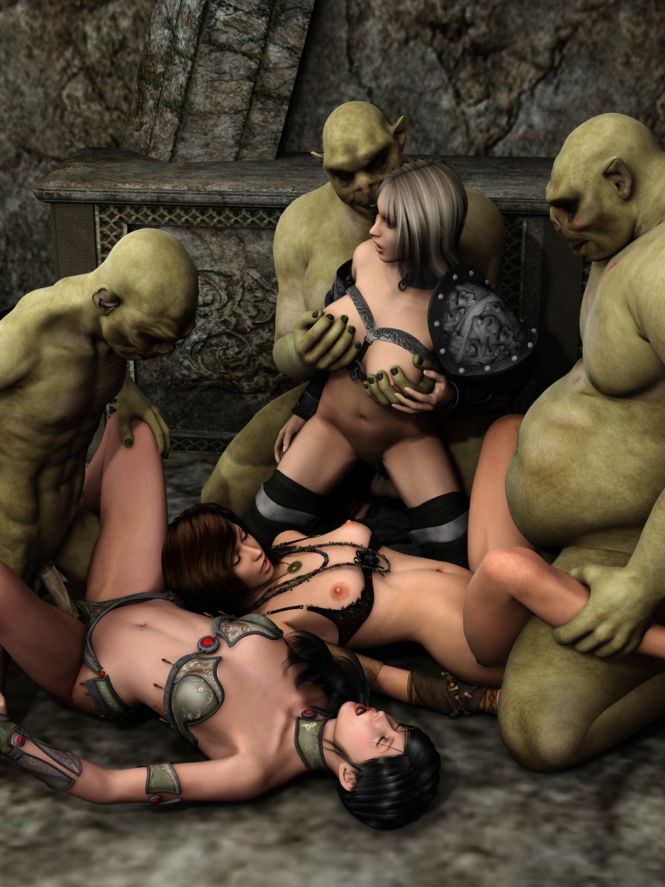 Animated Monster Fuck free 3d monster cartoon porn videos