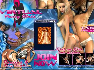 Virtual girl tgp