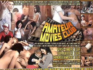 Amateur Movies Club