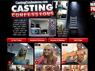Casting Confessions