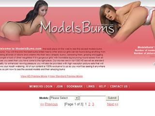 Models Bums
