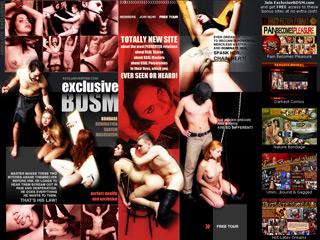 Exclusive BDSM