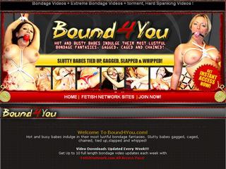 Bound 4 You