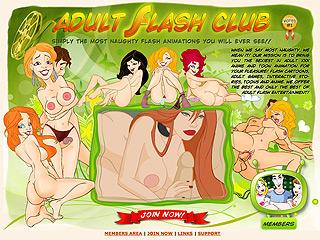 Adult Flash Club