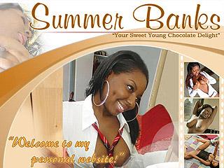 Summer Banks