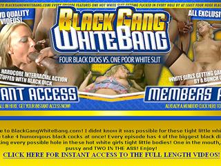 Black Gang White Bang