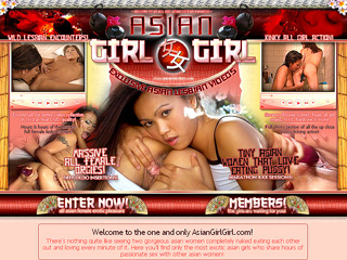 Asian GirlGirl