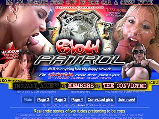Blow Patrol