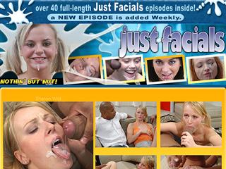 Just Facials