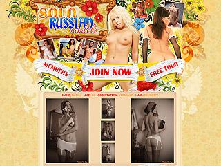 Solo Russian Models