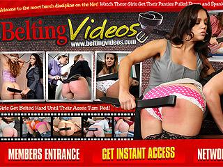 Belting Videos