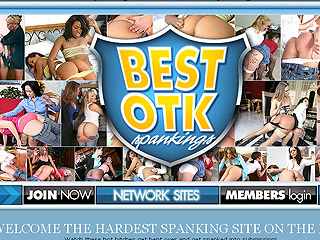 Best OTK Spankings