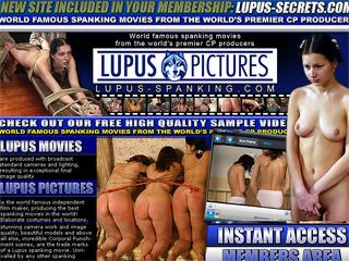 Lupus Spanking