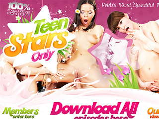Teen Stars Only