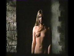 Vintage Linda Hayden Nude & Hairy