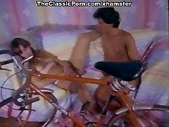 Don Fernando, Jesse Adams in vintage fuck clip