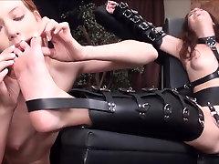 Lesbian Orgasms Revenge 1