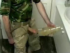 Fleshlight & Cum Shot