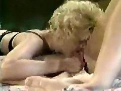 Vintage lesbian scene 2