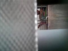 voyeur indian college girl bath part-4
