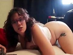 Chubby girl gets fucked
