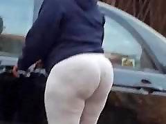 Big Booty Grey