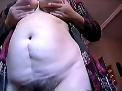 mexican mature tits