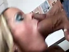 Tattoed german babe anal fucked and facialized