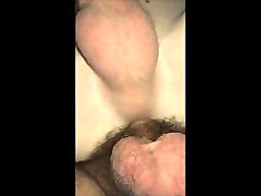 Bear fucks twink raw!