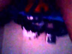 Photobucket Ebony Uses Huge toy Pt 2
