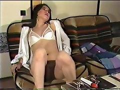 JPN &039;80s Porn