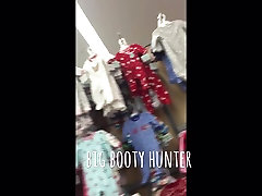 Big booty & hips