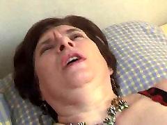 bbw granny fuck with lesbian