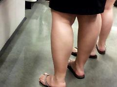 Big legs asian 2