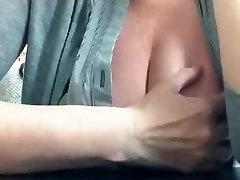 Nice Tit Flash