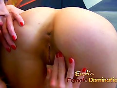 Dirty coach gets dominated by an angry hot Asian cheerleader
