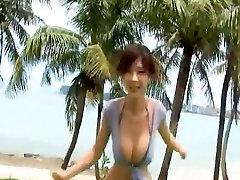 Aki Hoshino sexy asian girl