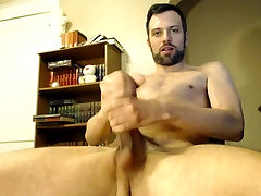 Double Handed Cumshot