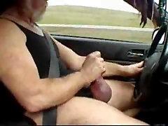 not daddy bear car cum