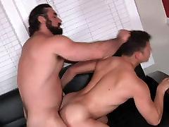 Hairy Man Fuck Smooth Boy