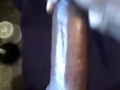Yummy long dick masterbating