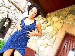 Courtney Sexy Light Skinned Ebony Anal