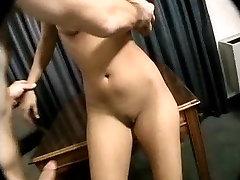 Gorgeous Latin Teen Motel Fuck