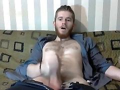 sexy hairy wanker 11