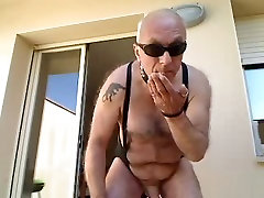 Outdoor cum eating