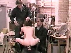 Italian Teen Gangbang By daddy&039;s Carpenters Retro