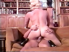 FRANK JAMES IN BLACK MAGIC SEX CLINIC 1987