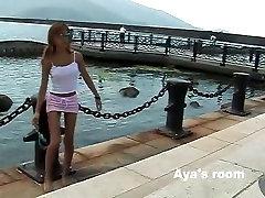 Asian Hot Aya